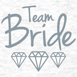 Team Bride T-Shirts - Men's T-Shirt