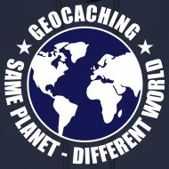 Design ~ Geocaching Hoodie