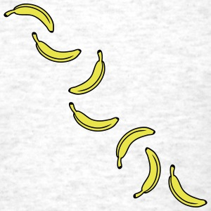 Banana Design T-Shirts - Men's T-Shirt