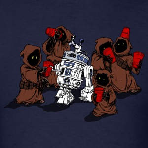 TAP THAT DROID T-Shirts - Men's T-Shirt