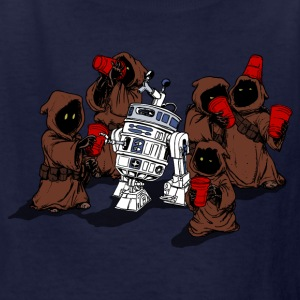 TAP THAT DROID Kids' Shirts - Kids' T-Shirt