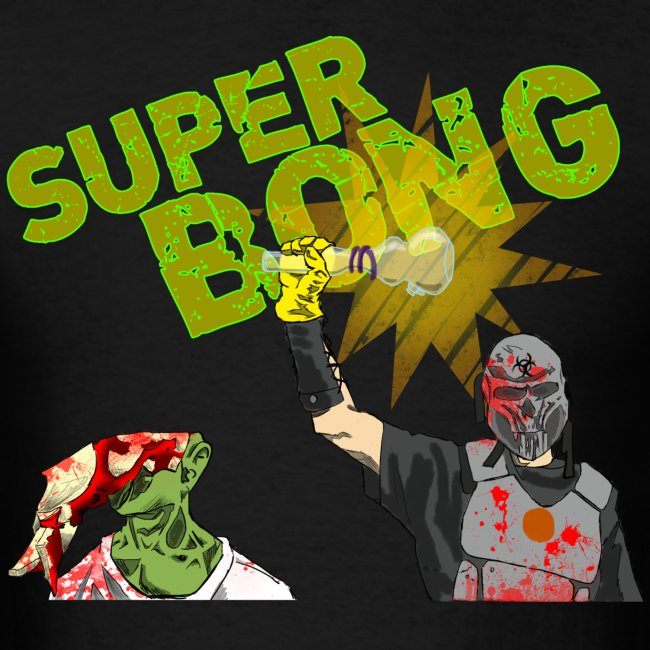 """""""SuperBong"""" by your request*"""