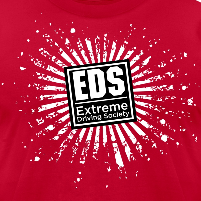 EDS Banzai (Red)