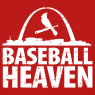 Design ~ St. Louis is Baseball Heaven