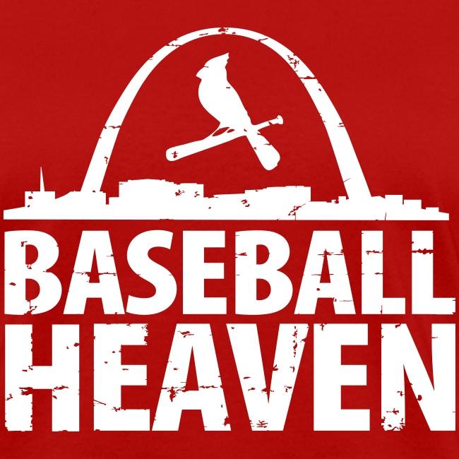 St. Louis is Baseball Heaven