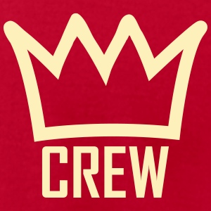 crew T-Shirts - Men's T-Shirt by American Apparel