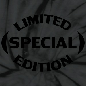 Special Limited Edition T-Shirts - Unisex Tie Dye T-Shirt