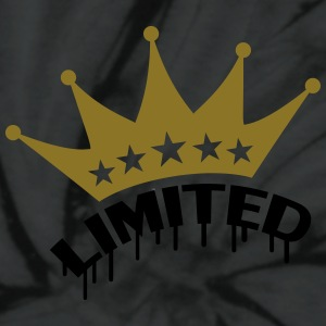 Limited T-Shirts - Unisex Tie Dye T-Shirt