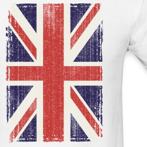 Great Britain flag - Men's T-Shirt