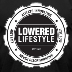 lowered T-Shirts