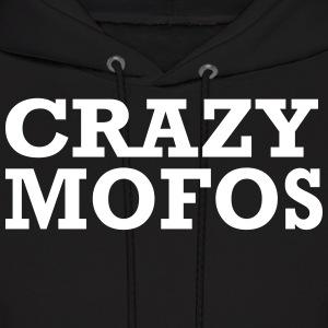 Crazy Hoodies Amp Sweatshirts Spreadshirt