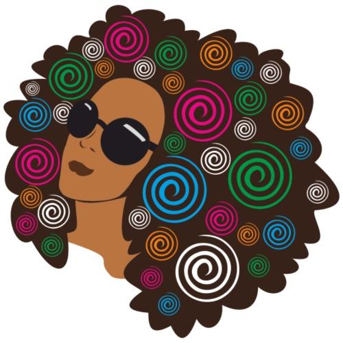 Big Bold Afro