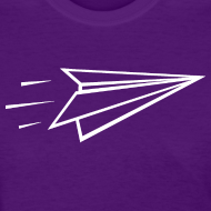 Design ~ Paper Airplane