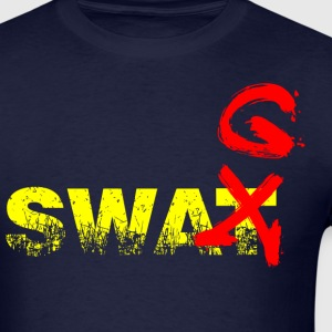 SWA(T)G - Men's T-Shirt