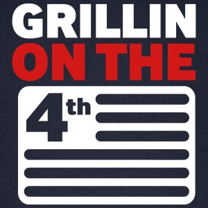 Grillin on the 4th - Baseball Cap