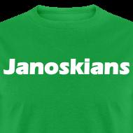 Design ~ JANOSKIANS