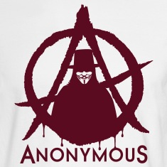 Anonymous Vendetta 1c Long Sleeve Shirts