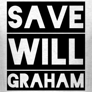 WILL GRAHAM T-Shirts - Men's T-Shirt