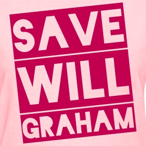 WILL GRAHAM Women's T-Shirts - Women's T-Shirt