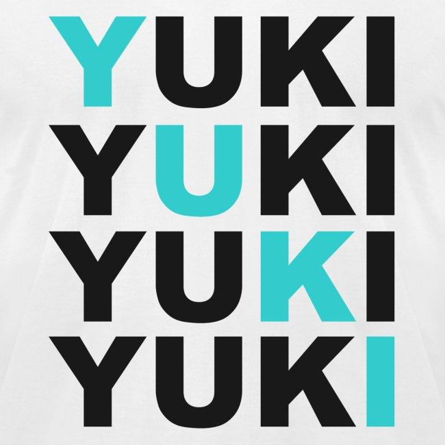 SWAG YUKI White
