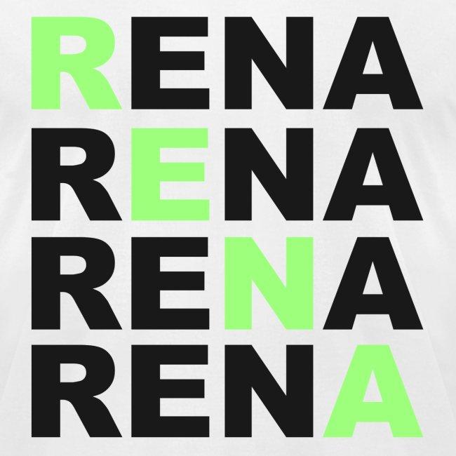 SWAG RENA White