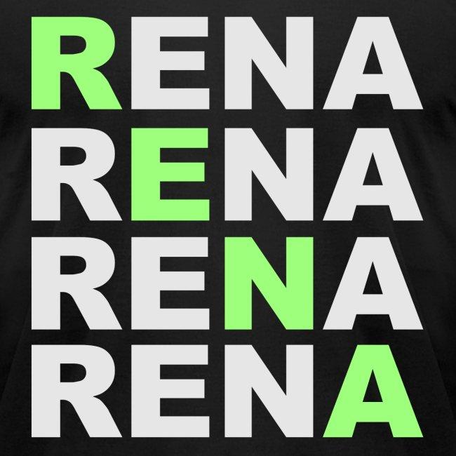 SWAG RENA Black