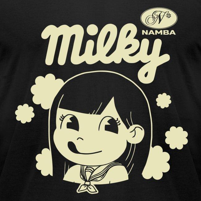 Milky Candy Black