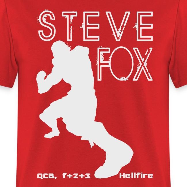 Steve Fox - HellFire dark