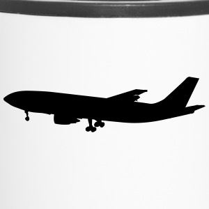 airplane Bottles & Mugs - Travel Mug