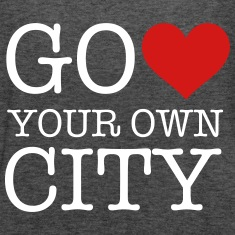 heart your own city Tanks