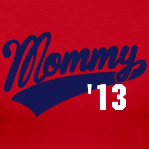 mommy Long Sleeve Shirts - Women's Long Sleeve Jersey T-Shirt