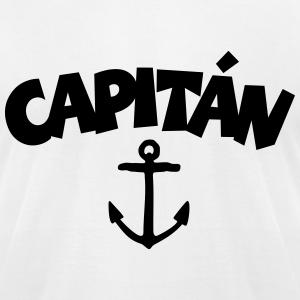 Capitán Anchor
