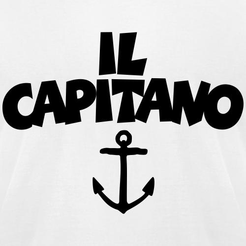 Il Capitano Ancora