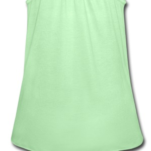 PowerLines 3 - Women's Premium T-Shirt - Women's Flowy Tank Top by Bella