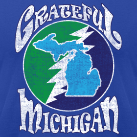 Design ~ Grateful Michigan