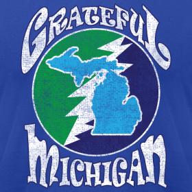 Design ~ Grateful Michigan