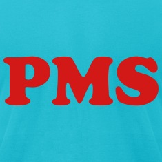 Big Bang Theory PMS T-Shirts