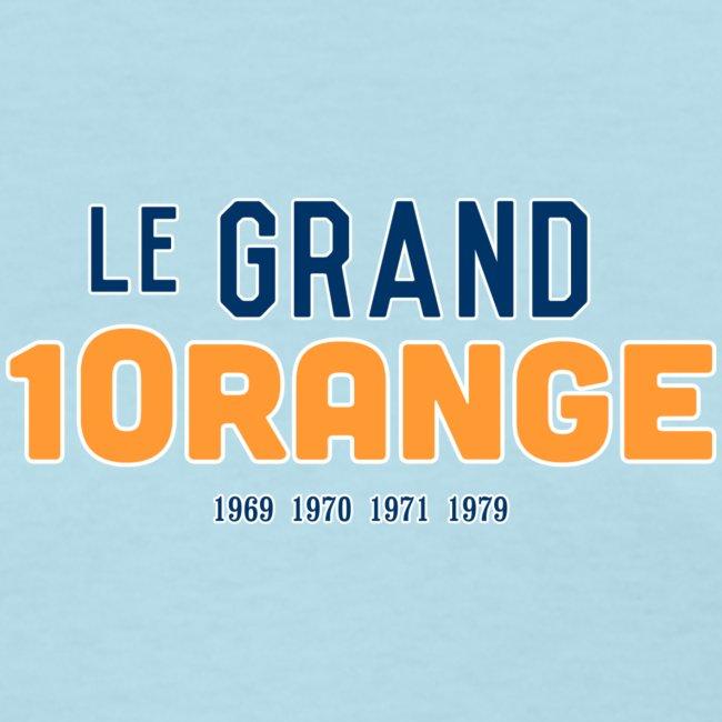 Le Grand Orange (Female)
