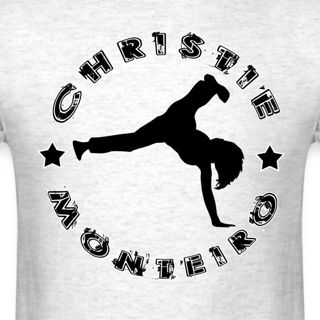 Christie Monteiro Men