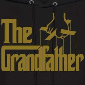 The Grandfather Hoodies - Men's Hoodie