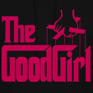 The GoodGirl Hoodies - Women's Hoodie