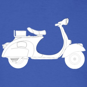 Moped - Men's T-Shirt