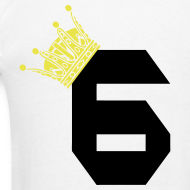 Design ~ King James Shirt