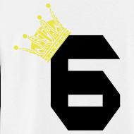 Design ~ King James Shirt