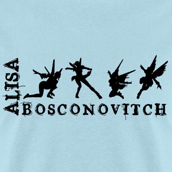 Alisa Bosconovitch men