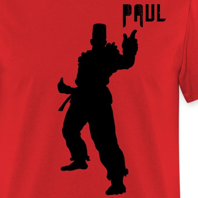 Paul men