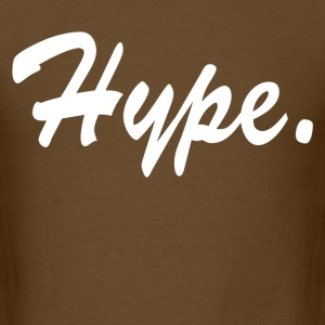 hype - Men's T-Shirt
