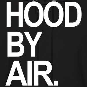 hood by air Hoodies - Men's Hoodie