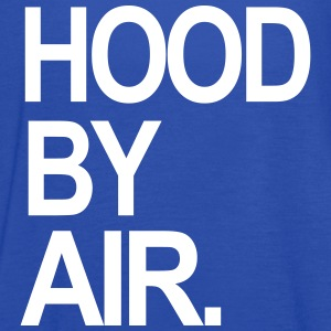 hood by air Tanks - Women's Flowy Tank Top by Bella