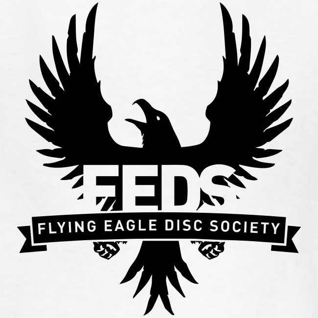 Kids' T-Shirt - Black Logo